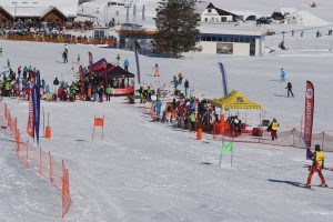 ROSSIGNOL KIDS RACE