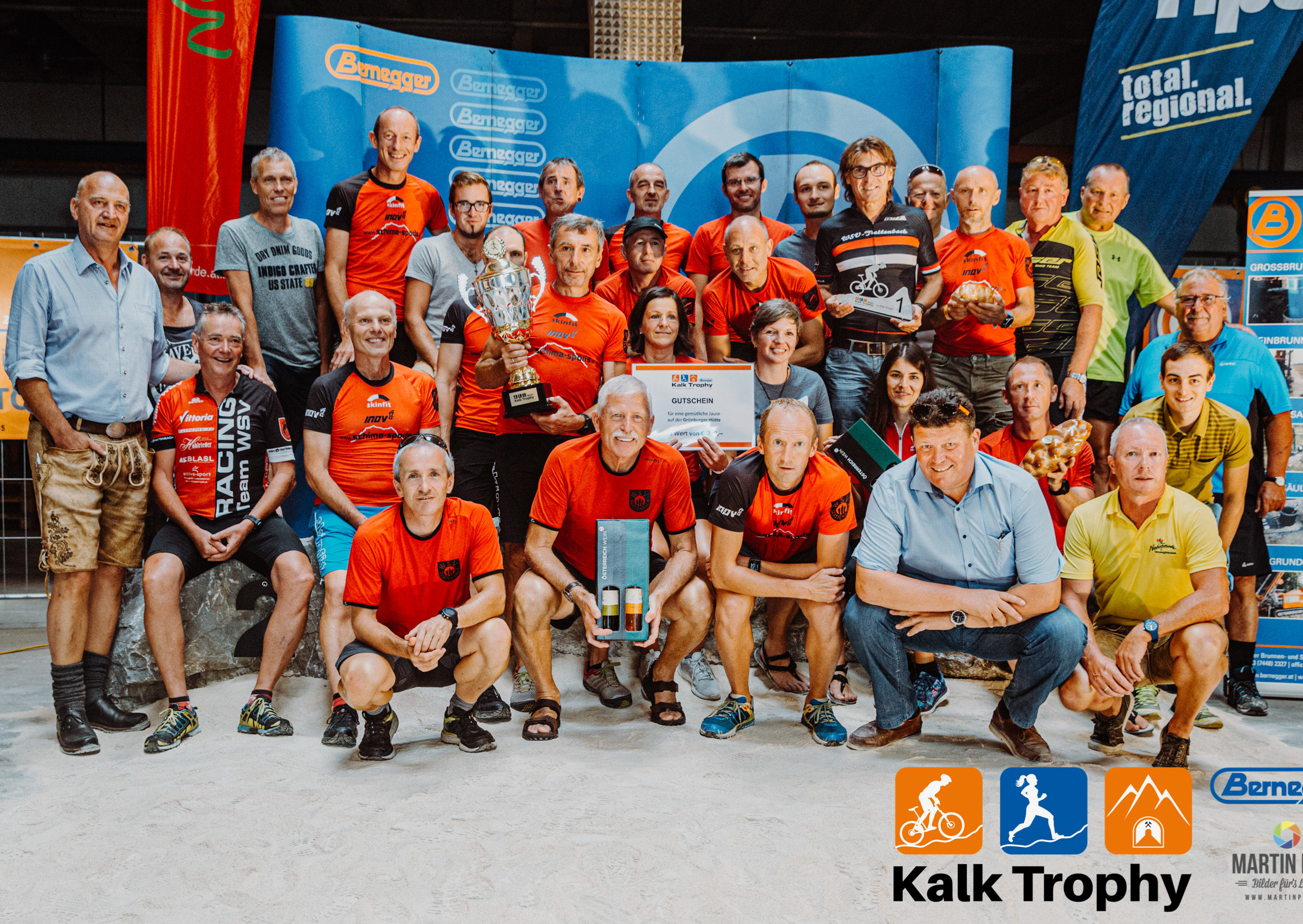 Kalk Trophy fest in der Hand des WSV