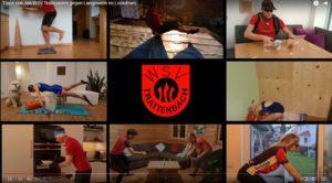 Tipps von den WSV Trailrunnern gegen Langeweile im Lockdown