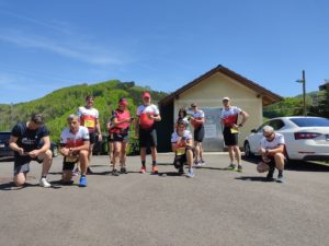 Read more about the article Der WSV beim Wings For Life World Run